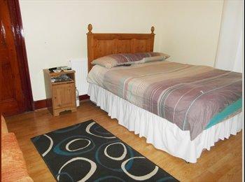 Spacious Double Room in Brockley, SE4