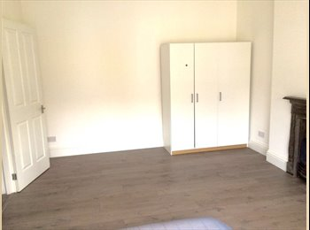 Double lovely room (furnished) in Catford!