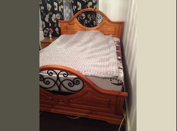 Lovely double room available in Barrking!!