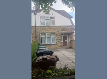 £360 PM INC ALL BILLS - SPACIOUS ROOM EN SUITE AND LARGE...
