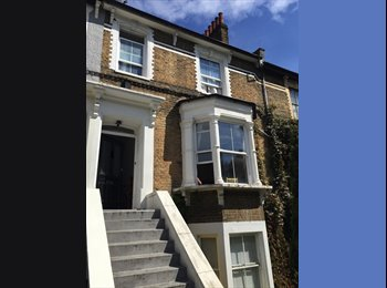Couple/Single wanted for Room in Stoke Newington/Dalston