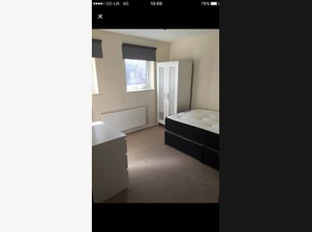 Double room en-suite available