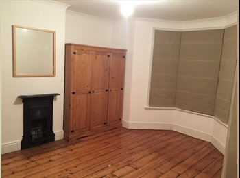 EasyRoommate UK - BEAUTIFUL VICTORIAN HOUSE SHARE WITH ONE OTHER, Fishponds - £550 pcm