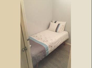 Clean/Homely Rooms Available
