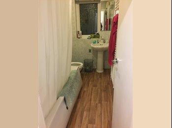 Double Bedroom Apartment in Headingley (LS6)