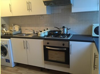 3 STUNNING double rooms in CANARY WHARF