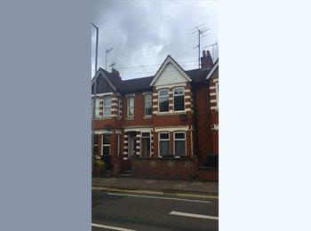 Double room to rent- Spencer Bridge Road, Northampton NN5