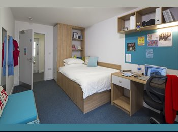 EasyRoommate UK - Available Now!! Double Room!  All bills included!!, Leicester - £380 pcm