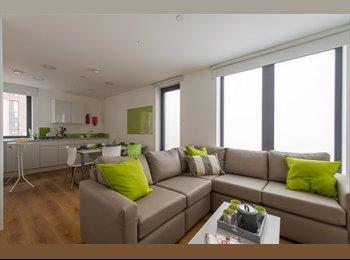 !!Students ONLY 5.04 - En-Suite Cluster flat in Grand Felda...