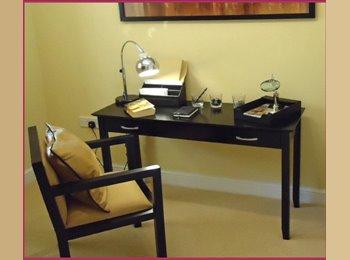EasyRoommate UK - 1 bed apartment- 2 weeks free rental, Beaworthy - £550 pcm