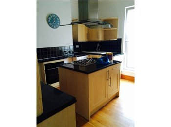 Double Room/ Flat Share Central Windsor