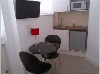 Double Bed Mezzanine Studios in Sought After Golden Square,...