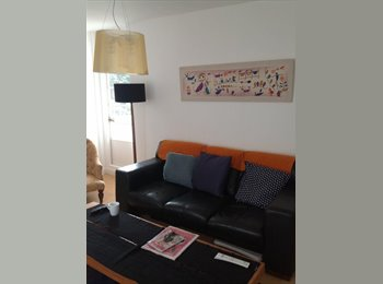 EasyRoommate UK - Double room available in Muswell Hill, Muswell Hill - £700 pcm
