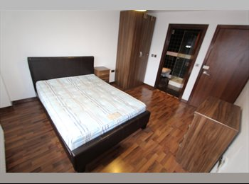 INCREDIBLE ROOMS FROM £135 PW