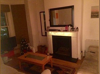 Lovely room in Wimbledon in a friendly house share