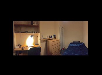 EasyRoommate UK - Student Room Available, Portswood - £325 pcm