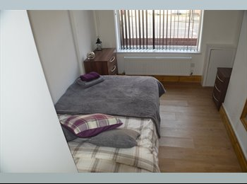 Cosy, Spacious, Quality Rooms Available in Bolton