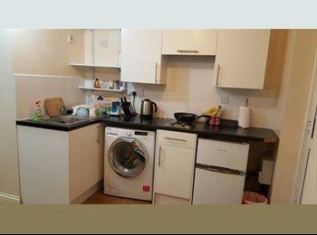 EasyRoommate UK - A very nice studio room with kitchen an en-suit in stanmore , Queensbury - £850 pcm