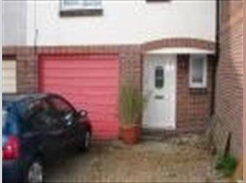 House share, Southampton