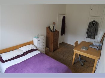 Gorgeous bright double room