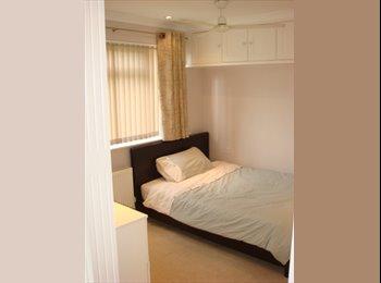 En-suite Double Room Bromley