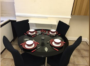 *3 DOUBLE ROOMS* IN MANCHESTER- £400 pm ALL INCLUSIVE