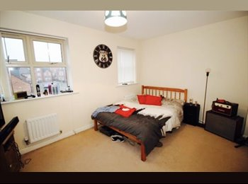 LUXURY LIVING AT ITS FINEST - DOUBLE ENSUITE ROOM IN 5...