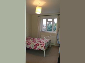 Fabulous furnished double bedroom