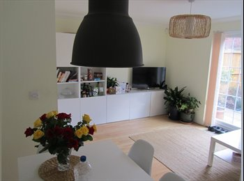 EasyRoommate UK - Double room and bathroom in modern house to rent, Bexhill-on-Sea - £450 pcm