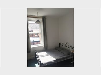 Jesmond Double Room