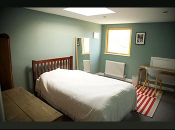 Double room for rent in Honor Oak Park, Forest Hill