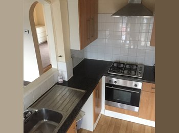 ONE BED SELF CONTAINED FLAT ROKER AVE SUNDERLAND
