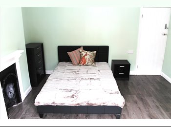 MASTER Double Room To Rent - ALL Bills Included - Fully...