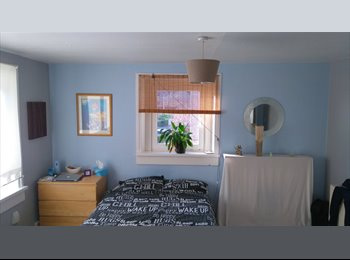 EasyRoommate UK - Well presented Double room for let, Drylaw - £380 pcm