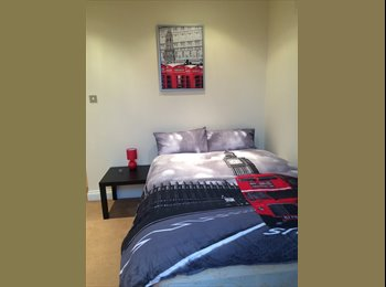 EasyRoommate UK - Nice large double room in Crystal Palace , Crystal Palace - £675 pcm