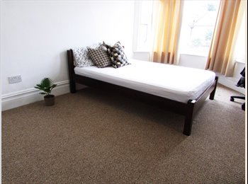 2 DOUBLE ROOMS IN SOUTH NORWOOD !