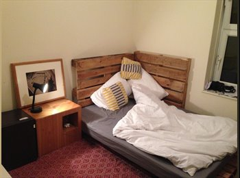 Amazing double room in London Fields to rent