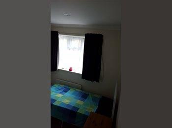 Room to Let - Blackheath