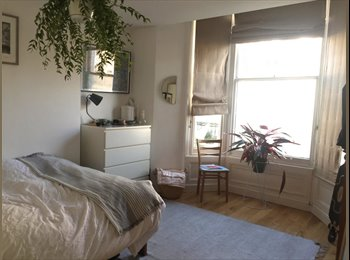 Flatmate wanted in friendly house share