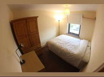 Double room in Dalston Junction