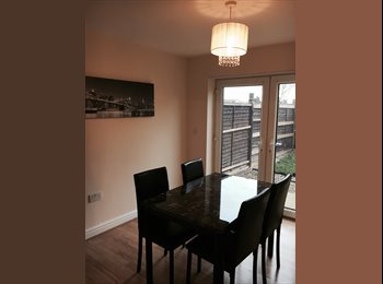 EasyRoommate UK - Modern-Newly Refurbished HMO- All Utility Bills Included , Dudley Hill - £350 pcm