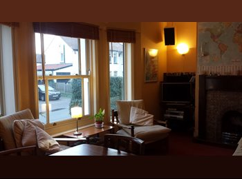 EasyRoommate UK - Room in NR2 - all bills included, Norwich - £360 pcm
