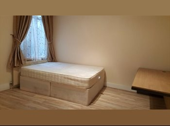 Double Room On Hulme Street
