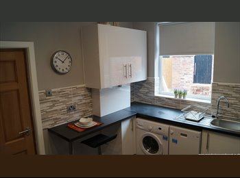 EasyRoommate UK - £120pppw ALL BILLS INCLUDED **LARGE DOUBLE ROOMS AVAILABLE**, Fallowfield - £2,080 pcm