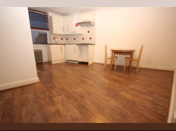 One Bedroom Flat Available Now