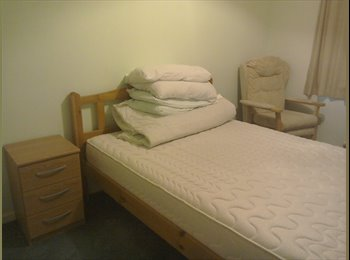 EasyRoommate UK - DOUBLE ROOM , NO DEPOSIT., Lordshill - £380 pcm