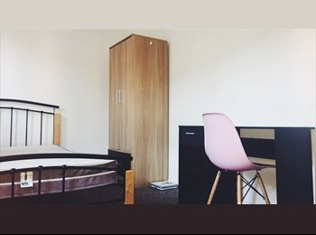 1 Comfy Room in flatshare Available (students only)