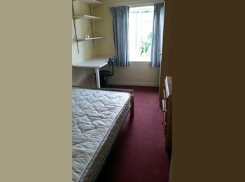 A cheap room for a student in Portswood near campus