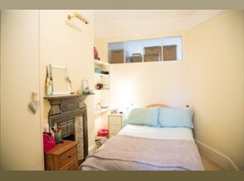 Lovely double room in East Putney
