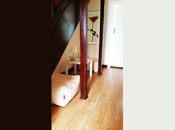 GREAT ROOM IN GREAT LOCATION - WOOD GREEN AREA- LAST ONE...